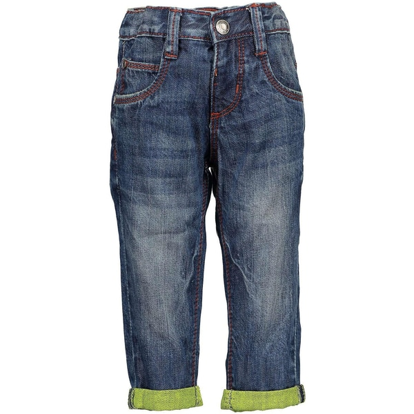 Blue Seven Baby Jeans für Jungen