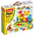 Quercetti Pixel Baby 30-tlg.