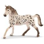 Schleich 13889 Horse Club: Knabstrupper Hengst