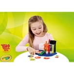 Crayola Gelsticker Designer