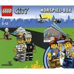 LEGO CD City Hörspielbox 1-3