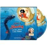 CD Käpt'n Sharky und der Schatz in der Tiefsee