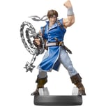 Nintendo amiibo Richter – Super Smash Bros. Collection