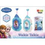 IMC Toys Die Eiskönigin Walkie Talkie