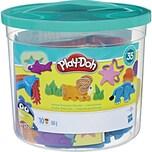 Hasbro Exklusiv Play-Doh Dose Großer Knet-Zoo