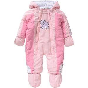 Playshoes Baby Schneeanzug Eisbär
