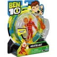 Giochi Preziosi Ben10 Actionfiguren 13cm Inferno