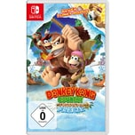 Nintendo Switch Donkey Kong Country - Tropical Freeze