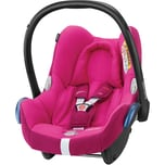 Maxi-Cosi Babyschale Cabriofix Frequency Pink