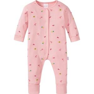 Schiesser Baby Schlafanzug für Mädchen