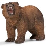 Schleich 14685 Wild Life Grizzlybär
