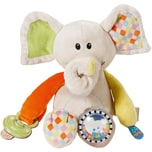 NICI Activity Schmusetier Elefant Dundi 23cm 39704