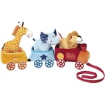 sigikid PlayQ Safari-Zug 41083