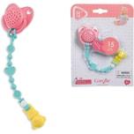 Corolle Puppenschnuller für alle 36 cm Corolle Babypuppen mit 15 Sounds