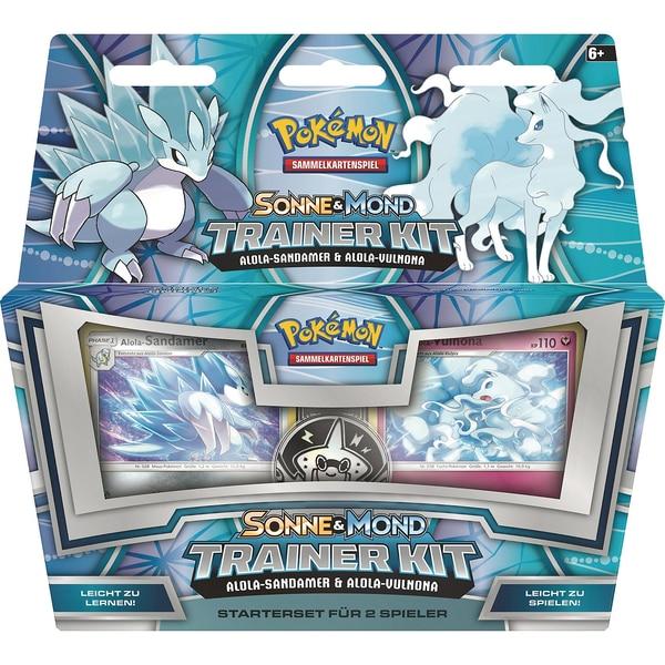 Amigo Pokémon Sonne Mond Trainer Kit 11