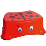 My Little StepStool Tritt-Hocker Lady Bug