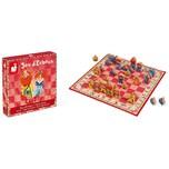 Janod Schach-Spiel Carrousel