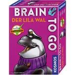 Kosmos Brain to go Der lila Wal
