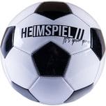 HEIMSPIEL Fußball Gr. 5