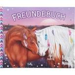 Depesche Miss Melody Freundebuch lila