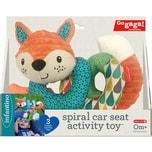 Infantino BKids GAGA - Spiralspielzeug für den Autositz
