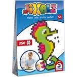 Schmidt Spiele Jixelz Puzzle Seepferdchen 350 Teile