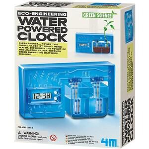 4M Eco-Engineering Wasseruhr