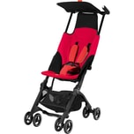 gb Gold Buggy Pockit Cherry Red-Red 2018