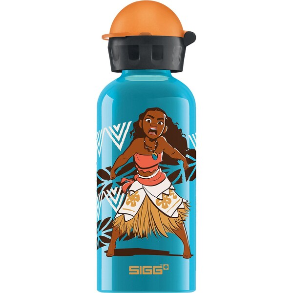 Sigg Alu-Trinkflasche MoanaViana 400 ml