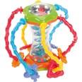 myToys Baby Geschenk-Set 4-tlg.