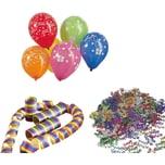 Happy People Dekoset Happy Birthyday