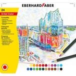 Eberhard Faber Buntstifte Artist Color 24 Farben