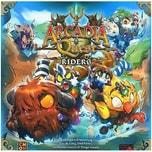 Asmodee Arcadia Quest Riders Spiel-Zubehör