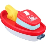BB Junior Splash`N Play Boot FireBoat mit Spritze 15 cm