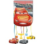 Procos Pull-Pinata Disney Cars 3