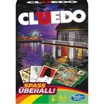 Hasbro Cluedo Kompakt