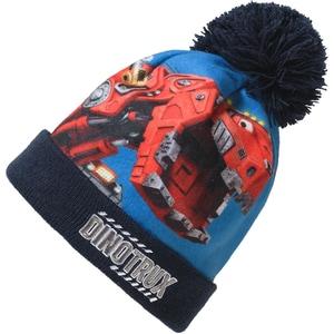 Dinotrux Bommelmütze für Jungen