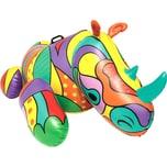 Bestway Schwimmtier Pop Rhino 201 x 102 cm