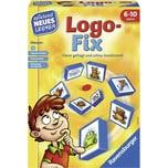 Ravensburger Spielend Neues Lernen Logo-Fix