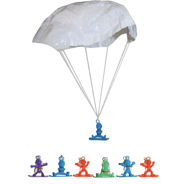 Funny Fashion Paraglider 6 Stück