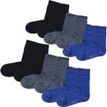 Camano Kinder Socken 6Er-Pack