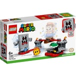 LEGO Super Mario 71364 Wummps Lava-Ärger Erweiterungsset