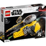 LEGO Star Wars™ 75281 Anakins Jedi™ Interceptor