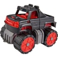 Big Big Power Worker Mini Monstertruck