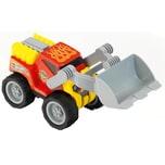 Klein Klein Hot Wheels Radlader Maßstab 1:24