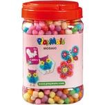 PlayMais MOSAIC Girls Box 1.600 Maisbausteine