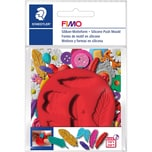 FIMO FIMO Silikon Motivform Federn