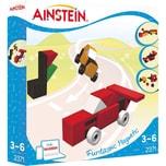 Ainstein Coole Fahrzeuge