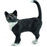 Schleich 13770 Farm World Katze stehend