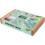 "Folia Kreativ Box ""GLITTER MIX"" über 900 Teile"